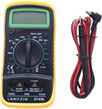 Heavy Duty Digital Multimeter