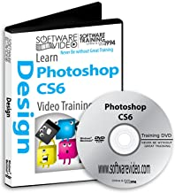 Software Video Learn Adobe Photoshop CS6 Training DVD Christmas Holiday Sale 60% Off training video tutorials DVD Over 18 ...