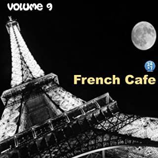 French Cafe Collection, vol. 9