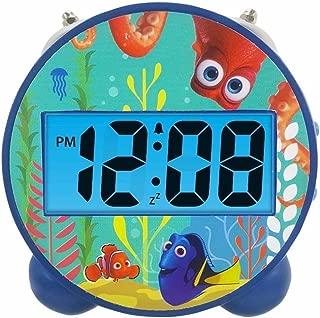Finding Dory LCD Digital Alarm Clock