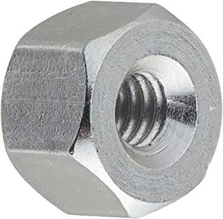 Clear Iridite 1.937 Length, 0.312 OD Pack of 5 Lyn-Tron Aluminum Female 6-32 Screw Size