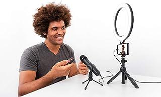 iRig Video Creator HD Bundle - Video profesional y trasmisión en vivo de forma simple