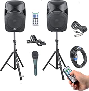 Best ipod portable pa system Reviews