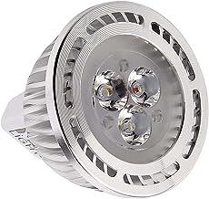 Led bulbs, YWXLIGHT, MR16 3W SMD 3030 200-300 LM Warm White / Cool White Clear LED Spotlight AC / DC 12V(1Pcs) led lights...