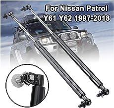 Scheibenwischer Set CLASSIC für Nissan Patrol GR 1997-2013