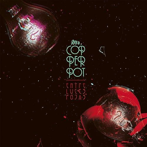 Tu Caja de Secretos de Mr. Copperpot en Amazon Music - Amazon.es