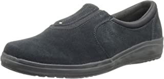Grasshoppers Women's Stretch Plus Center Gore Loafer