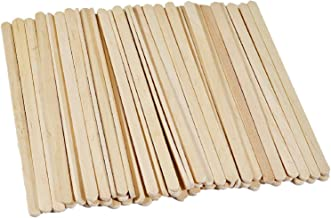 Wood disposable coffee tea stir bar 19cm 1000Pcs