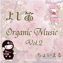 よし笛オーガニックミュージック2