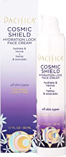 product image for Pacifica Cosmic shield hydration lock face cream, 1.7 Fl Ounce