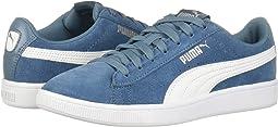 Bluestone/Puma White/Puma Silver