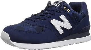Men's 574v2 Paisley Sneaker