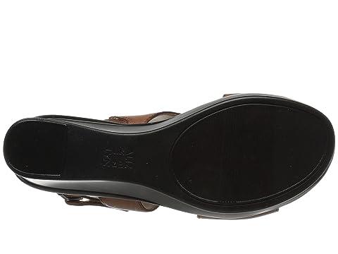 Leather Valerie Metallic LeatherSaddle LeatherChampagne Black Naturalizer qdCXq