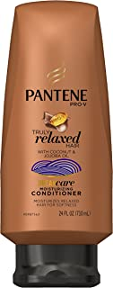 Pantene Pro-V Truly Relaxed Hair Moisturizing Conditioner 24 Fl Oz