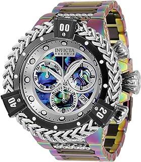 Invicta - Reserve 34724 Reloj para Hombre Cuarzo - 53mm