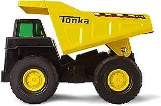 Best tonka steel dump truck ts4000 Reviews