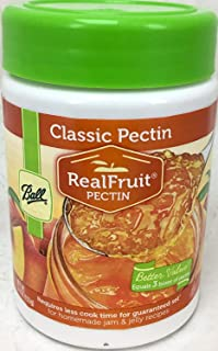 Ball RealFruitTM Classic Pectin - Flex Batch  5.4 oz ( Packaging may Vary )