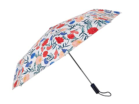 Kate Spade New York Blossom Travel Umbrella