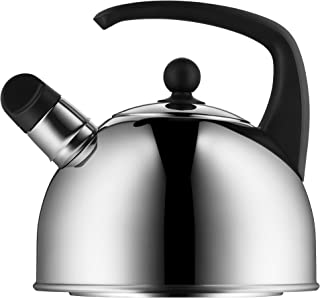 Best wmf whistling kettle Reviews