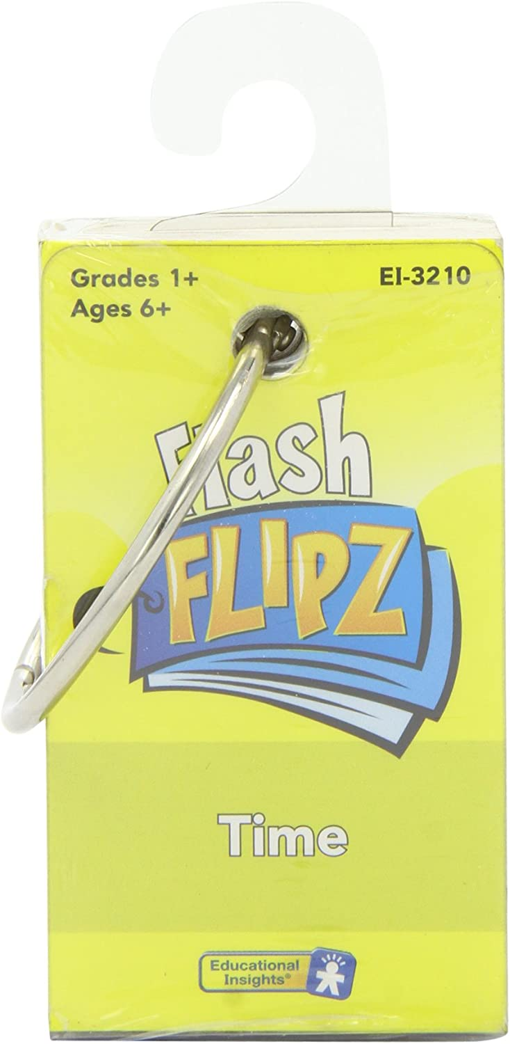 Learning Resources FlashFLIPZ Time B000PJ8BKM  | Verkauf Online-Shop