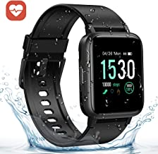 Best waterproof heart monitor watches Reviews