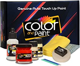 Color and Paint Compatible with/Vauxhall Astra Gtc VXR/Emerald Green Pearl - G6R / Touch UP Paint System for Paint Chips a...