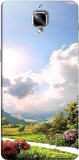 غطاء هاتف لون بلس 3 ثري من كولركينج ، متعدد الالوان