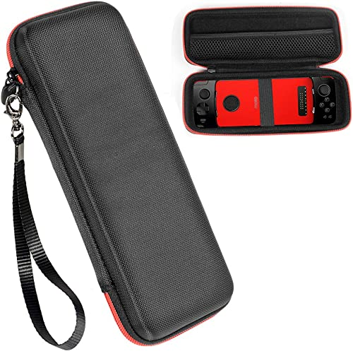 2021 WGear 2021 Protective Case for Gamepad Moto Z, Base with Elastic Secure Strap for Gamepad and mesh Pocket in lid for Moto Z, All in one case outlet sale Solution, Easy to Carry, Good Protection online sale