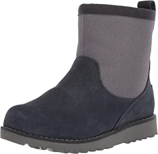 UGG Kids' K Bayson Ii Cwr Snow Boot