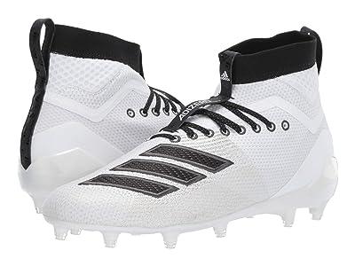 adidas 5 STAR 8.0 SK (White/Black/Grey Six) Men