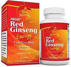 Kcg Red Ginseng