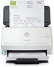 $429 » HP ScanJet Pro 3000 s4 Sheet-Feed Scanner (6FW07A), Light Grey, Small