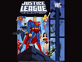 Justice League Unlimited Season 2