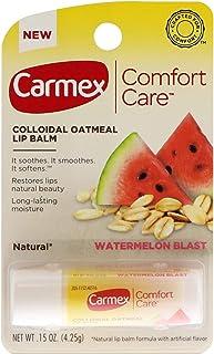 Carmex Comfort Care Watermelon Blast Stick, 1 Each (Pack of 4)