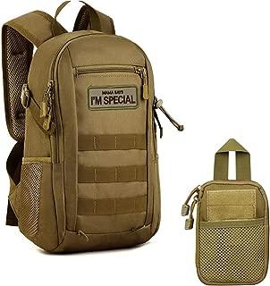 Utility Daypack 10L 20L 25L 35L 45L Military Backpack Rucksack Tactical Assault Pack Bag