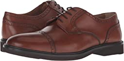 Hamilton Cap Toe Oxford