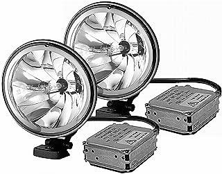 HELLA 007893871 FF200 Series 12V/35W Xenon Driving Lamp Kit