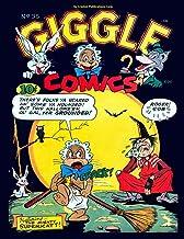 Giggle Comics #35