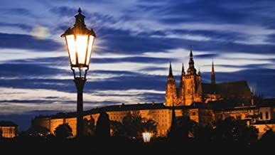 Legends, myths and alchemy in Haunted Prague
