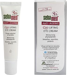 SebaMed Anti Age Q10 Lift Eye Cream 15ml
