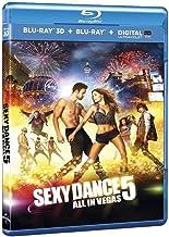 Sexy Dance 5 : All in Vegas [Francia] [Blu-ray]