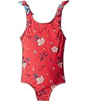Roxy Kids Mermaid One-Piece (Toddler/Little Kids)