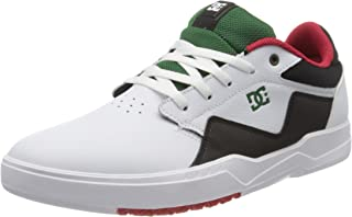 DC Shoes Barksdale, Chaussures de Skateboard Homme