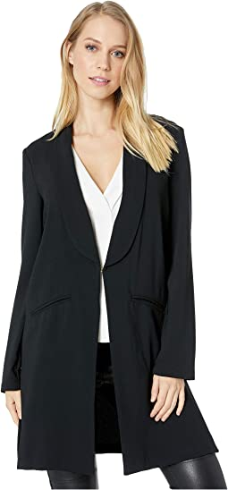 Critic Long Blazer