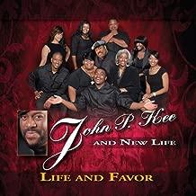 Best john p kee & new life life & favor Reviews