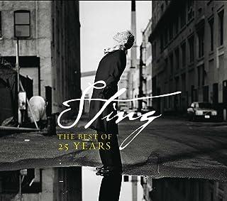 25 Years-Box Set (3 CD/DVD)
