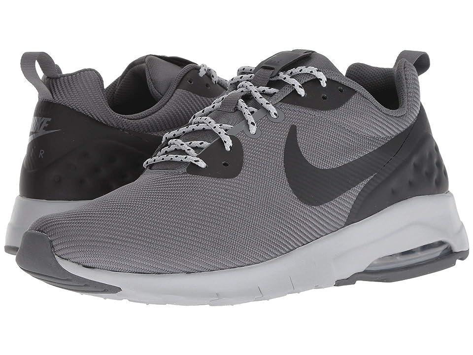 Nike Air Max Motion Low SE (Dark Grey/Black/Wolf Grey) Men