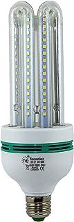 BOMBILLA LED 4U TUBO E27 24W (6500K)