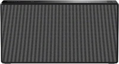 Sony SRSX5 Portable NFC Bluetooth Wireless Speaker System (Black) with Speakerphone
