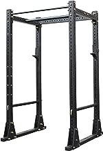 Titan Fitness X-3 Series Flat Foot Power Rack | Short